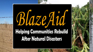 All About BlazeAid