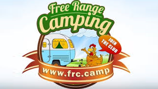 All About FreeRange Camping