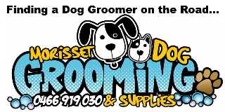 Finding A Dog Groomer On The Road