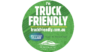Truck Friendly Program
