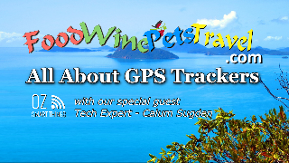 OZ Smart Things - GPS Trackers
