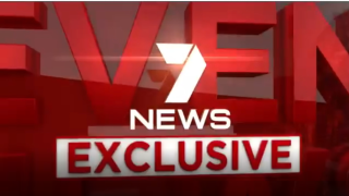 CH7 News Exclusive