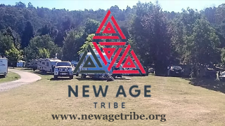 New Age Tribe Off-Grid 2018